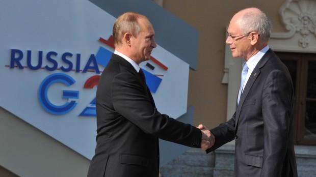 EU-topmøde i Vilnius III: Et valg mellem fortid og fremtid