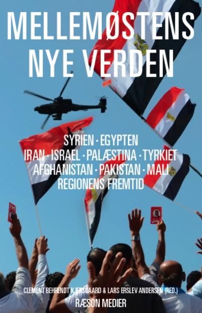 Mellemøstens Nye Verden (2013)