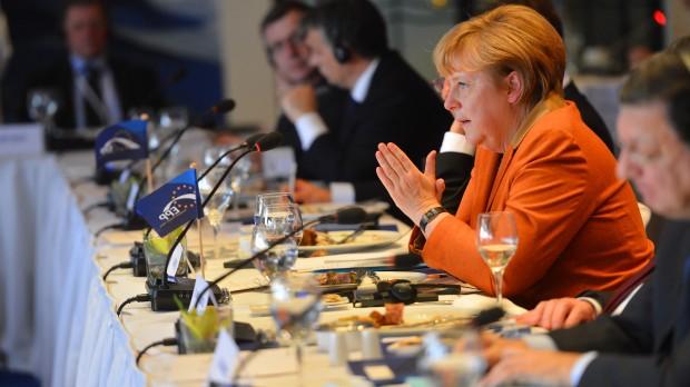Tysklands udenrigspolitiske ambitioner: Vejen til europæisk lederskab