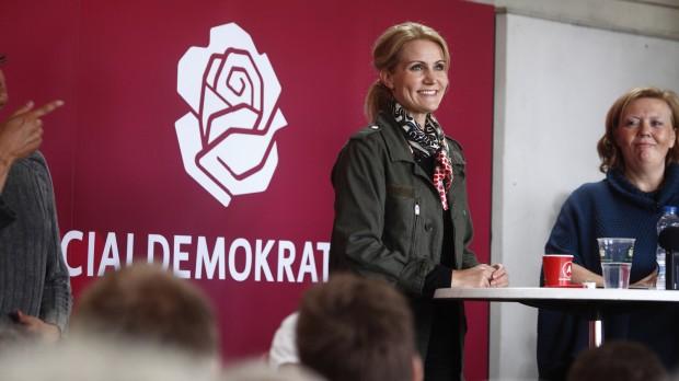 Fra RÆSON 16 Fremtiden for Socialdemokraterne