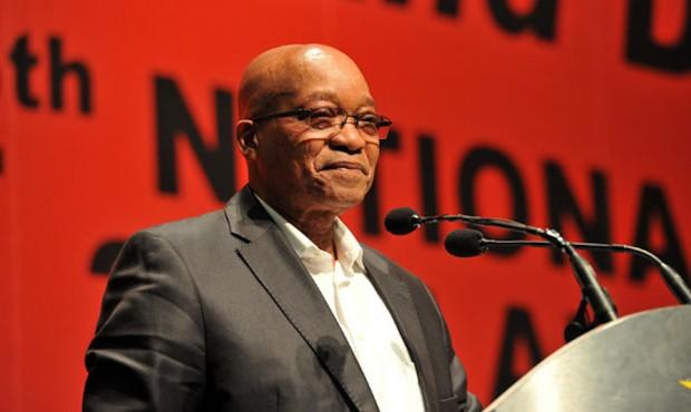 Jacob Rasmussen: Mandela har ikke været en samlende figur for ANC i flere år