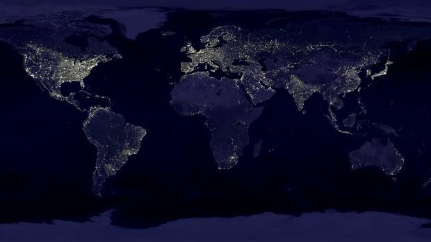 Rundbord: Verden i 2014