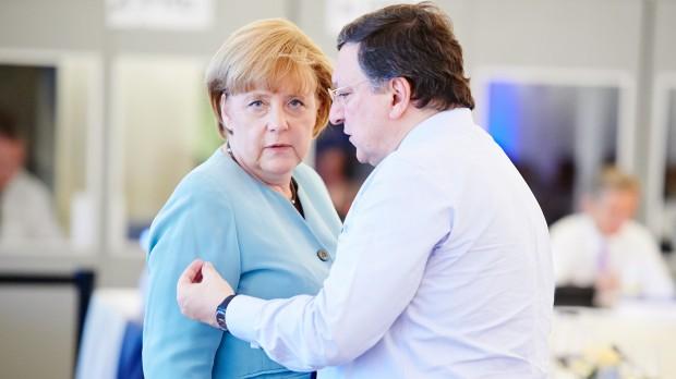 Spørgsmål 9: Vil magtstrukturen i EU ændre sig?