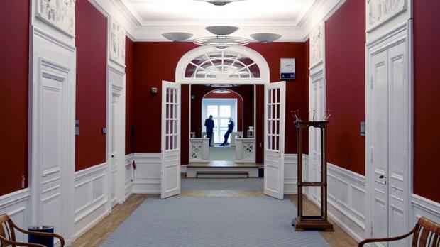 RÆSON på Rødding Højskole 10-14. marts 2014 med bl.a. Hans Engell, Pernille Rosenkrantz-Theil og Anders Samuelsen