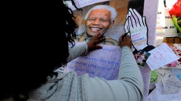 Kommentar af René Dinesen, Danmarks ambassadør:Et Sydafrika uden Mandela