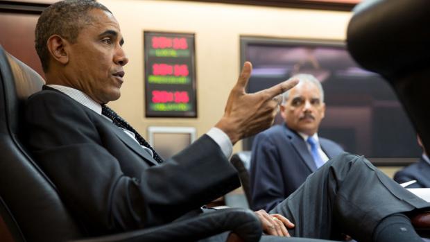 Opinion: Forventningerne til Obama var urealistiske