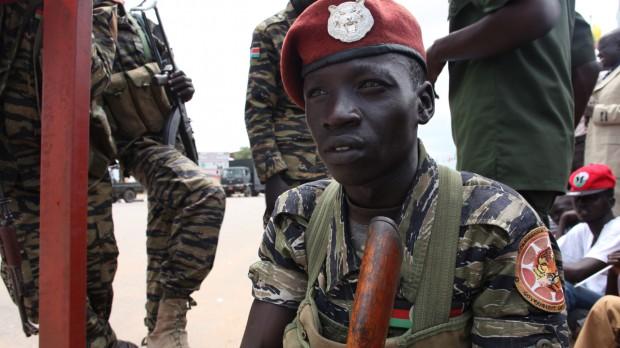 ANALYSE: Sydsudan. Årtiers uløste konflikter har ført til krisen