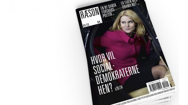 Nyt fra RÆSON: RÆSON trodser krisen / Sprogofficer i RÆSONs chefredaktion
