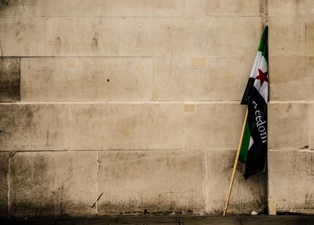 """Syrien: """"De sidder og griner i skægget i Damaskus over det her Geneve-show"""""""