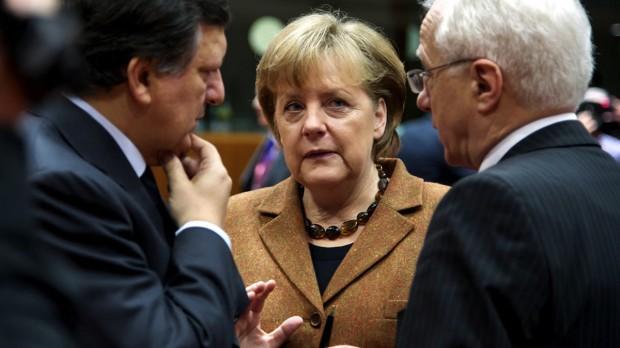 UKRAINE: Uanset hvad situationen ender med, vil Ukraine blive et stort problem for EU