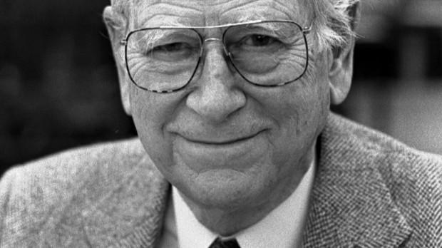 Robert A. Dahl (1915-2014): Demokrati i virkeligheden