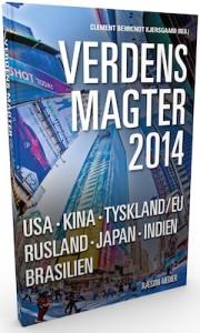 Verdens Magter (udkommer september 2014)