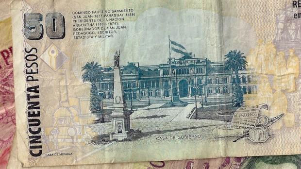 Argentina: På vej mod økonomisk kollaps og kaos