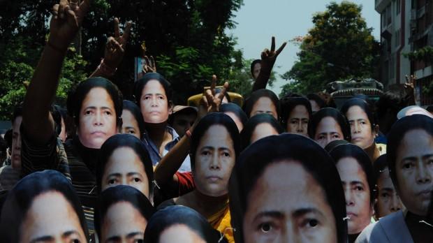 Indien: Under overfladen på den indiske valgkamp