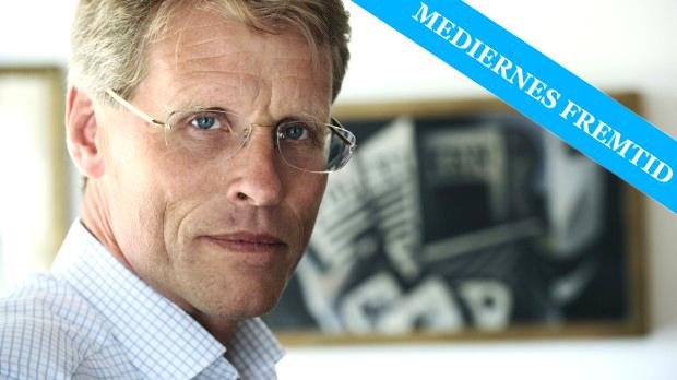 Bo Lidegaard: Mere publicistisk kvalitet på nettet