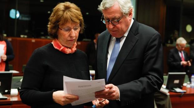 EU's udfordring: Er blød magt stærk eller svag?