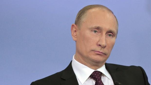 Ukraine: Stopper Putin virkelig ved Krim?