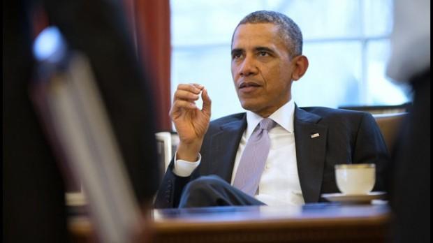Hvor langt vil Obama gå i Irak? [Fra RÆSON17]