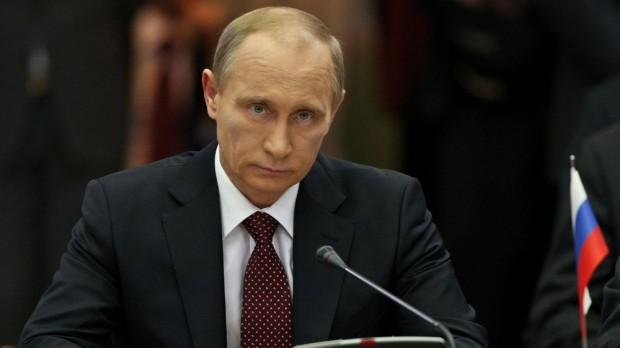 Ukraine: Krim er kun begyndelsen, Putin vil videre