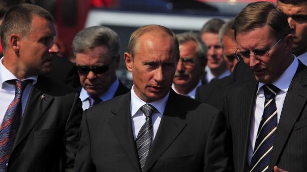 Jan Øberg om Rusland: Vesten har valgt ekspansion og konfrontation