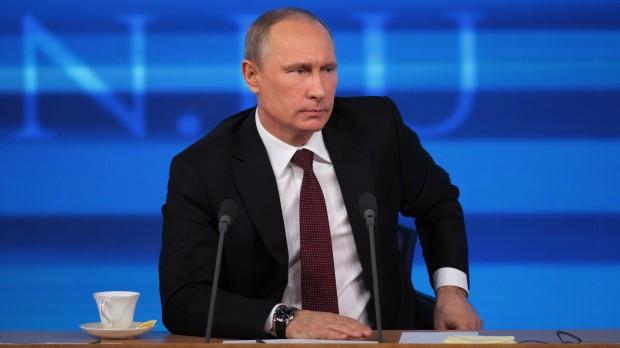 Ukraine: Hvad gør Putin nu?