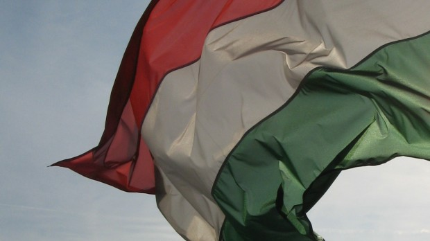 Ungarn: Det demokratiske Europas svage led