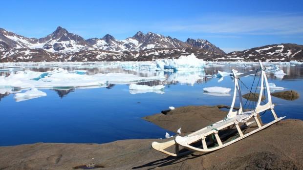 Arktis: Profitjagt sikrer fred men truer befolkning med katastrofe