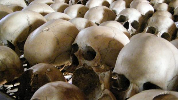 Rwanda 20 år efter: Fra Folkemord til Fugl Fønix