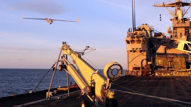 Myter og Maskiner: Fire myter om USA's dronestrategi