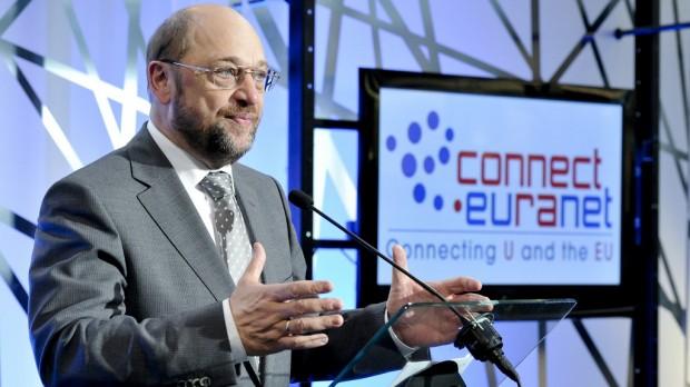 EP-valg: Fire mulige Kommissionsformænd i duel