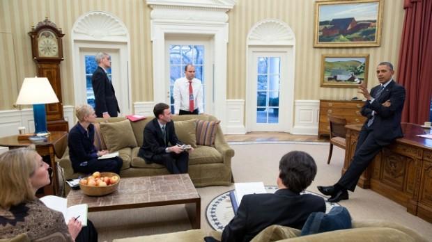 Amerikansk politik: Obama er realist med idealer – ikke svag