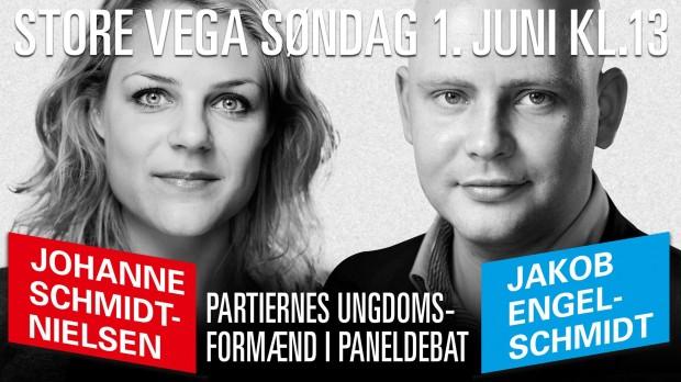 RÆSON i Store Vega 1. juni: Idéerne tilbage i politik