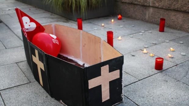 Europa: Retten til fri abort under pres