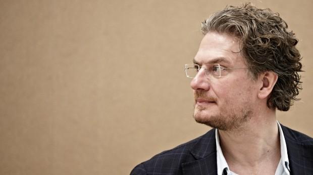 Henrik Dahl: I den herskende klasses stat