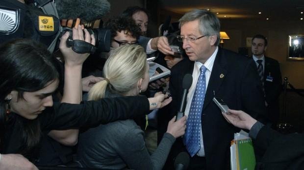Kommentar: Ti punkter om EP-valget, Juncker og Helle