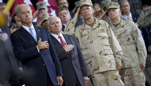 Søren Pind: Det kan ikke afvises, at Vesten forlod Irak for tidligt
