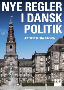 Ebog: Nye regler i dansk politik (2014)