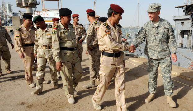 Derfor har USA brug for Irak (og Irak brug for USA)BAGGRUND fra RÆSON16