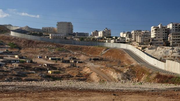 'Fredsprocessen' er blevet et instrument for Israels besættelseaf Lars Erslev Andersen