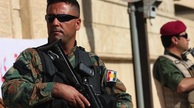 Irak:Vil kurderne hjælpe Bagdad mod ISIL?