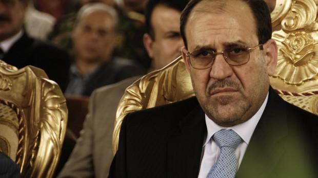 IRAK: Regeringen har mistet kontrollen med store dele af landet. Nu skal den kæmpe for Bagdad