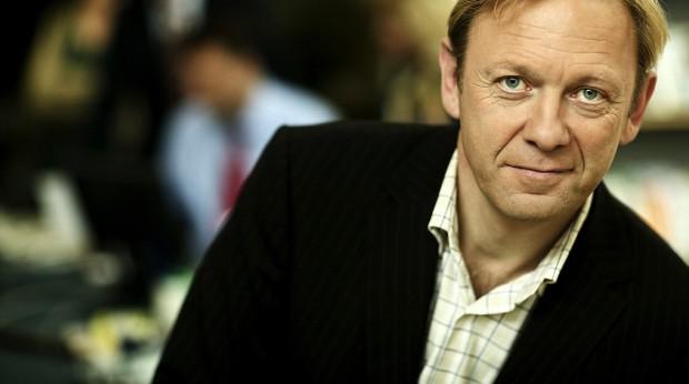 Michael Dyrby:Det bliver en terrorbalance mellem kommunikationsfolk og journalister. Og der er vi bagud