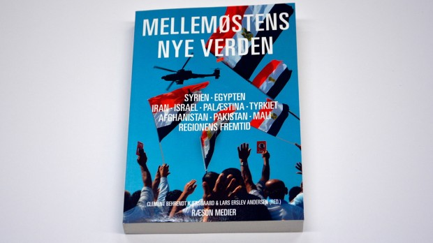Mellemøstens Nye Verden: Få overblik fra Danmarks førende eksperter