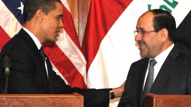 John Dyrby Paulsen: Konflikten i Irak kan løses, hvis Maliki reelt inddrager sunnierne og slår ISIS ned