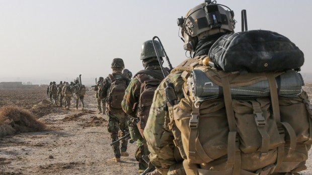 Jan Øberg: Hvor har vores krige virket?