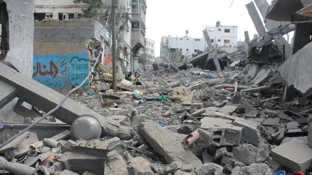 Har Martin Lidegaard glemt de Radikales Israelpolitik?Asmaa Abdol-Hamid i OPINION