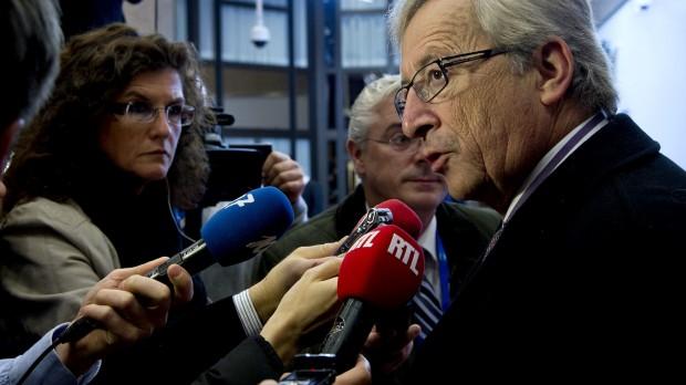 Systemskifte: Har parlamentet taget magten i EU?