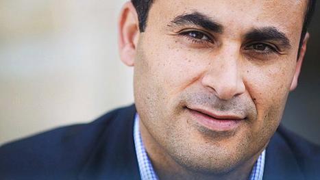 Naser Khader: På grund af Hamas bliver vejen til et selvstændigt Palæstina en lang ørkenvandring