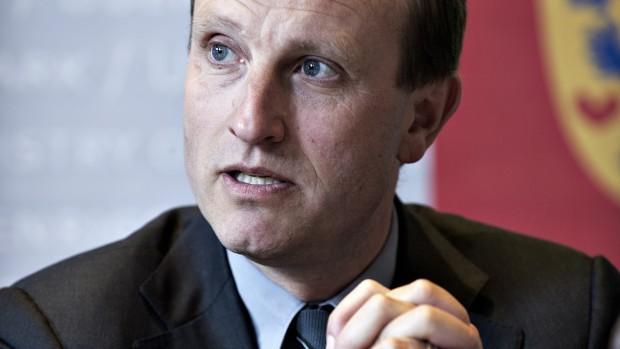 Danmark vil sende våben til Syrien. Det bliver benzin på båletOpinion