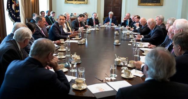 Lars Erslev Andersen: Amerikanerne har ingen strategi for Mellemøsten